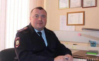 В Иркутской области задержан глава отдела угрозыска, «закошмаривший» сутенера