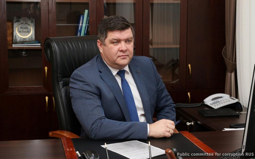Власти Башкирии пытались договориться с силовиками, чтобы оставить на свободе министра ЖКХ Бориса Беляева