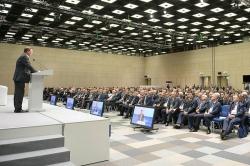 Ассоциация прокуроров открыла работу в Москве
