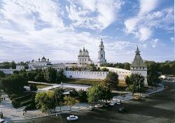 Мэра Астрахани окружила коррупция