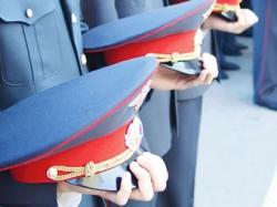 К Дню сотрудника органов внутренних дел Российской Федерации