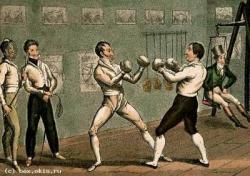 Ударит ли коррупционный бокс по играм в Сочи?