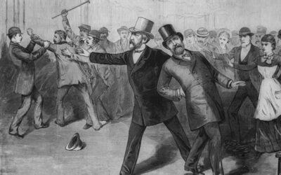 Как Америка боролась с коррупцией