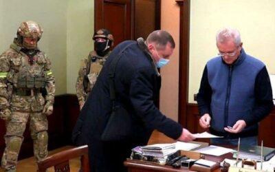 Следственный комитет России раскрыл суть претензий к Ивану Белозерцеву – Губернатору Пензенской области