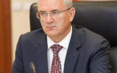 Задержан губернатор Пензенской области Иван Белозерцев