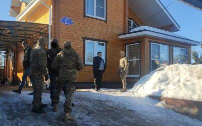 СК просит арестовать пятерых руководителей Нижегородского ЛУ МВД на транспорте