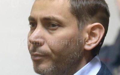 Вынесен приговор по делу полковника сдавшего бандитам переписку двух министров за взятку 100 тыс.$
