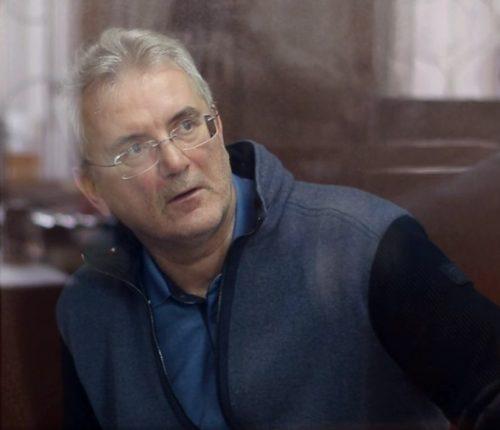 Белозерцев и Шпигель изложили в суде свою версию о взятках