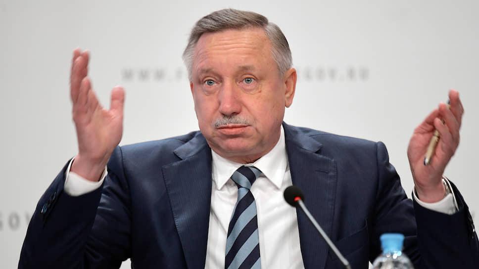 Ноу-хау Александра Беглова