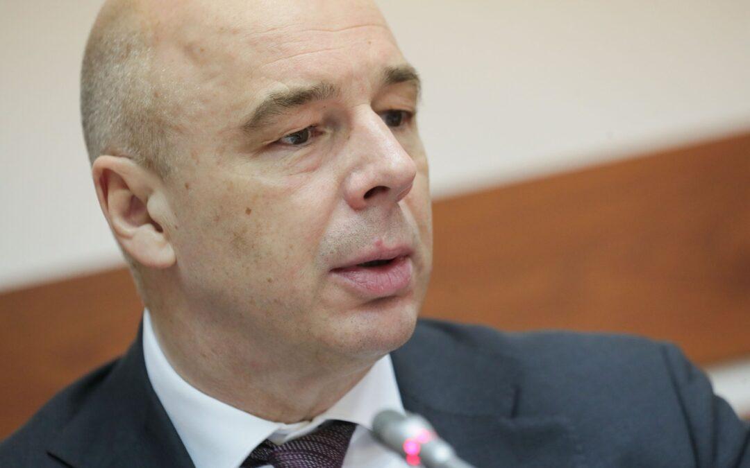 Сын Силуанова открыл бизнес по продаже ортопедических стелек. Одновременно по предложению Минфина стельки освободили от НДС