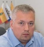 В Рязанской области за взятку задержан глава города Рыбное Алексей Полукаров и его зам Сергей Симаков