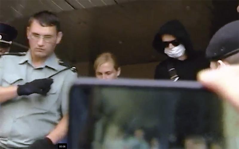 Свидетели защиты по делу о ДТП с Ефремовым предстанут перед судом