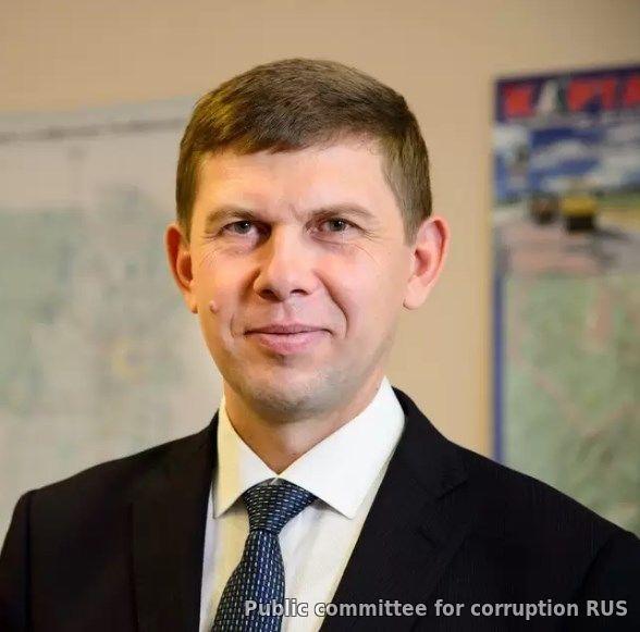 Первого замминистра строительства Челябинской области Ивана Белавкина отправили в СИЗО
