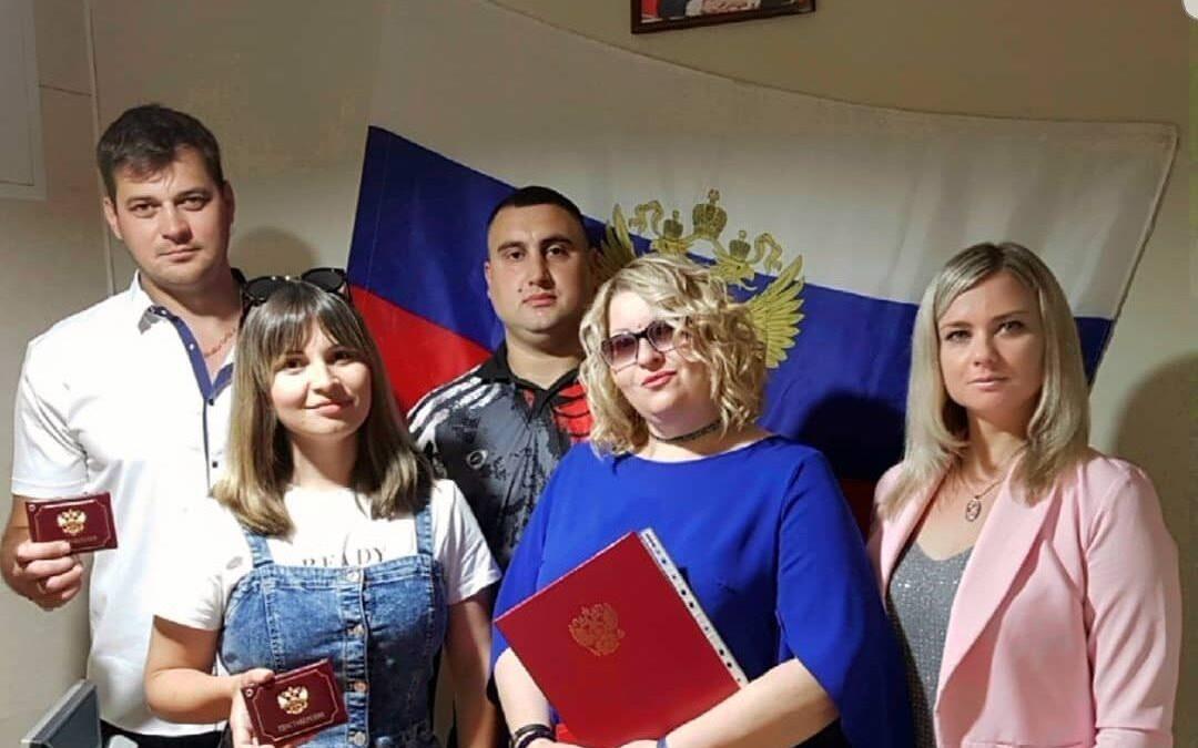 Открытие подразделения Комитета в г. Волгоград