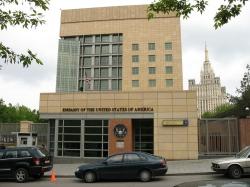 """Засел ли в американском посольстве коррупционный """"крот""""?"""