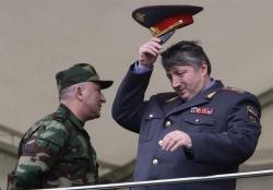 Генерала Суходольского отпустили к Невзлину и Брудно?