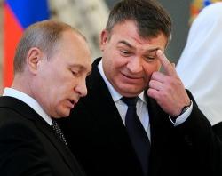 """""""Бороться с коррупцией внутри страны — функция самого государства"""""""