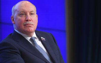 Кадровая политика губернатора Иркутской области дает почву для коррупции