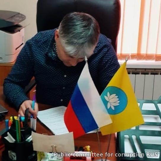 Общественный Комитет в Калмыкии проводит проверку по факту убийства местного жителя
