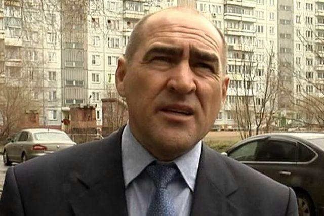 Замминистра ЖКХ Новосибирской области отправили в СИЗО по делу о взятке