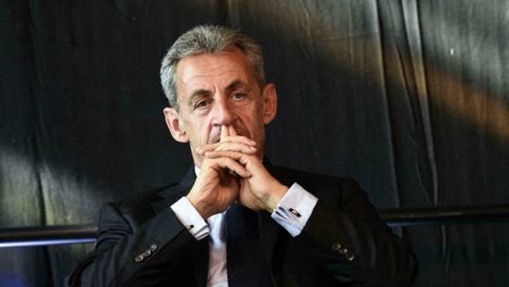 Экс-президент Франции Николя Саркози получил тюремный срок